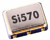 Si570 (package 7x5 mm)