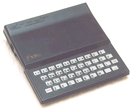 You are browsing images from the article: ZX81 Mandelbrot
