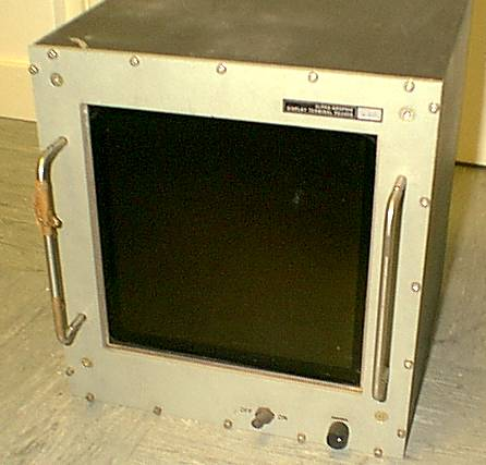 You are browsing images from the article: Plasma Display Terminal